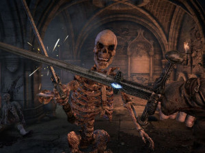 Hellraid - PS3
