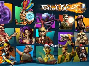 Pinball FX 2 - Xbox 360