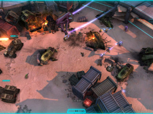 Halo : Spartan Assault - PC