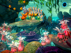 Fantasia Music Evolved - Xbox 360