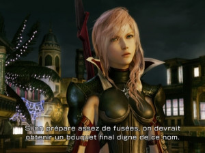 Lightning Returns : Final Fantasy XIII - PS3