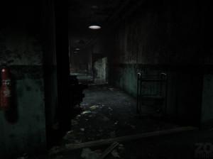 Daylight - PS4