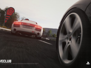 DriveClub - PS4