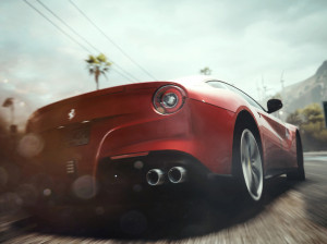 Need For Speed : Rivals - PC