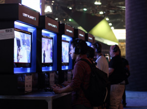 Electronic Entertainment Expo - Evénement