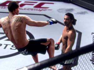 EA Sports UFC - PS4