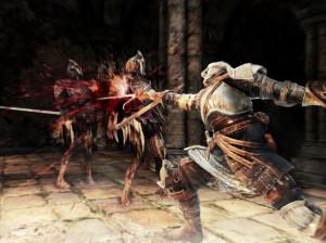 Dark Souls II - PS3