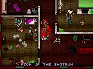 Hotline Miami 2 : Wrong Number - PC