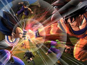 Dragon Ball Z : Battle of Z - Xbox 360