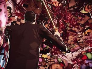 Killer is Dead - Xbox 360