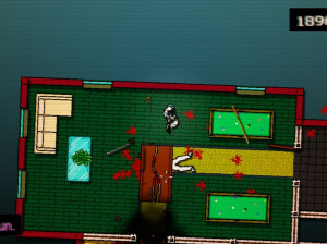 Hotline Miami - PS3