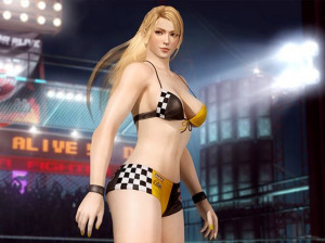 Dead or Alive 5 Ultimate - Xbox 360