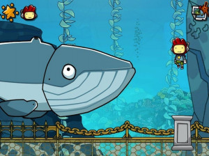 Scribblenauts Unmasked : A DC Adventure - PC