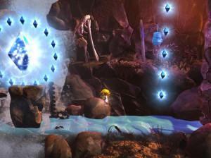 Giana Sisters : Twisted Dreams - Xbox 360