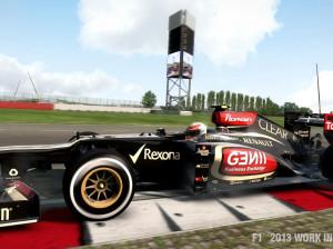 F1 2013 - PC