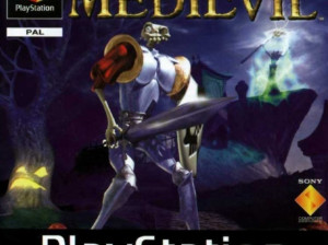 Medievil - PlayStation