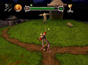 Medievil - PlayStation