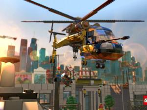 La Grande Aventure Lego - Le Jeu Vidéo - 3DS