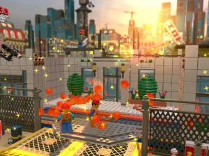 La Grande Aventure Lego - Le Jeu Vidéo - PC