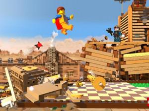 La Grande Aventure Lego - Le Jeu Vidéo - Wii U