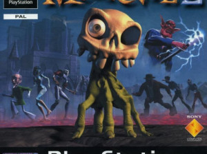 Medievil 2 - PlayStation