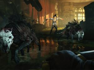 Dishonored : Les Sorcières de Brigmore - PS3