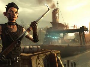 Dishonored : Les Sorcières de Brigmore - Xbox 360