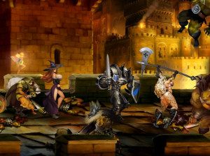 Dragon's Crown - PSVita