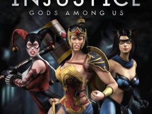 Injustice : Les Dieux sont Parmi Nous - Wii U