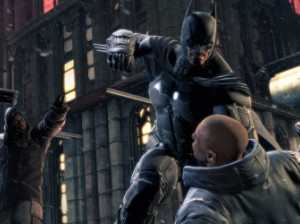 Batman : Arkham Origins - Xbox 360