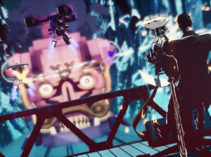 Killer is Dead - PS3