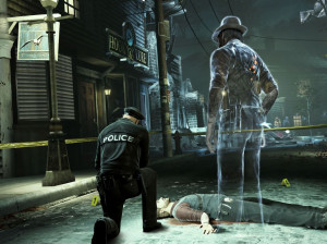 Murdered : Soul Suspect - PC