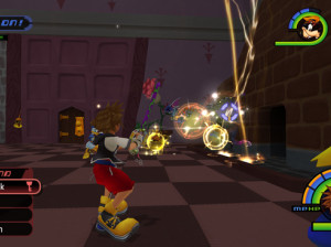 Kingdom Hearts 1.5 HD ReMIX - PS3