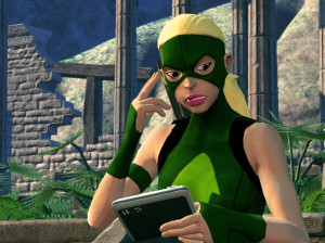 Young Justice : Legacy - 3DS