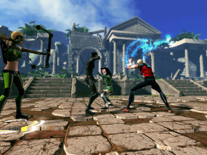 Young Justice : Legacy - PC