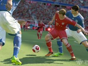 Pro Evolution Soccer 2014 - PS3