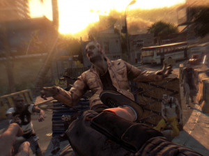 Dying Light - PS3