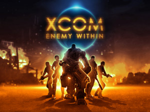 XCOM : Enemy Within - PS3