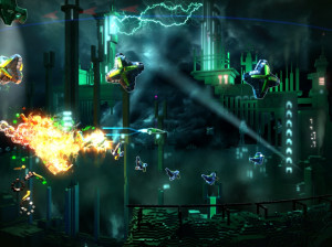 Resogun - PS4