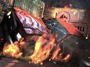 Batman : Arkham Origins - Wii U