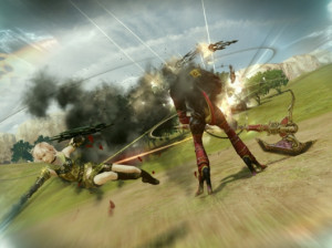 Lightning Returns : Final Fantasy XIII - Xbox 360