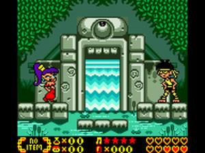 Shantae - 3DS