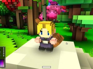 Cube World - PC