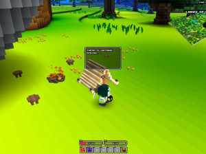 Cube World - PC
