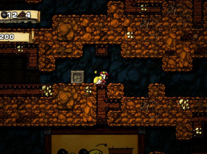 Spelunky - PS3