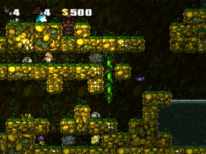 Spelunky - Xbox 360