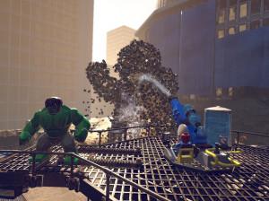 Lego Marvel Super Heroes - Xbox One