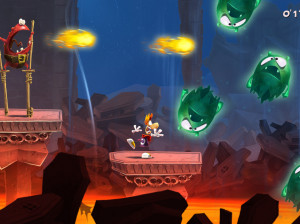 Rayman : Legends - PC
