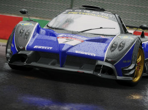 Project CARS - PC