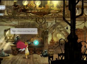Child of Light - Wii U